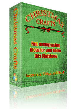 Christmas Crafts Software